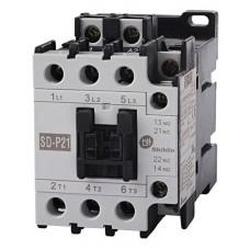Magnetic contactor, 11KW 21A 1NO1NC 24VDC