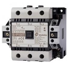 Magnetic contactor, 60KW 105A  2NO2NC  240~415VAC
