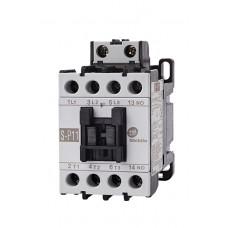 Magnetic contactor, 5.5KW 12A  1NO  120~415VAC