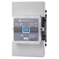 Magnetic contactor, 110KW 200A 2NO2NC 240VAC