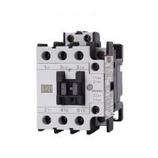 Magnetic contactor, 11KW 21A 1NO1NC 24~415VAC