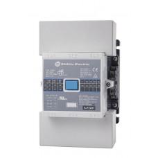 Magnetic contactor, 120KW 190A 2NO2NC 240VAC