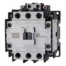 Magnetic contactor, 15KW 30A 2NO2NC 120~415VAC