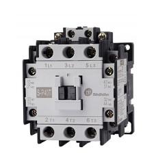 Magnetic contactor, 18.5KW 40A 2NO2NC 120~415VAC