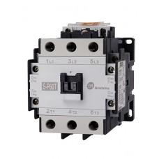 Magnetic contactor, 37KW 65A 2NO2NC 240VAC