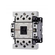Magnetic contactor, 37KW 75A 2NO2NC 240VAC