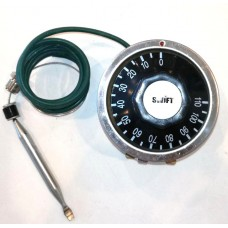 Liquid Expansion Type Thermostat 110°C